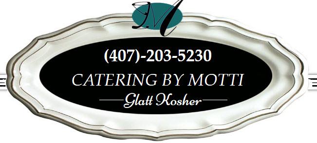 Motti's Catering