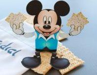 Matzah Mickey
